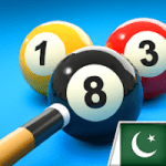 8 Ball Pool Mod Apk Featured Image