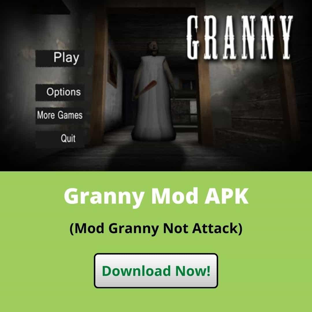 Download Granny Mod APK