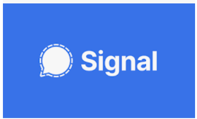 Signal Messenger Android Safety App