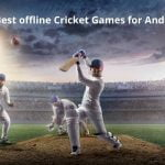 Best offline Cricket Games for Android 2021