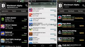 Blackmart APK Latest Version for Android (Blackmart Alpha) 2