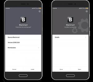 Blackmart APK Latest Version for Android (Blackmart Alpha) 3