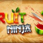 Fruit Ninja Mod APK